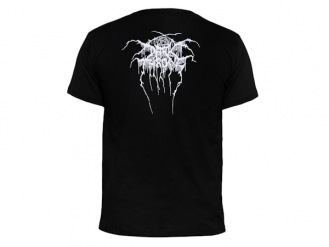 Футболка Darkthrone