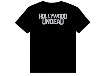 Футболка Hollywood Undead (fut-190)