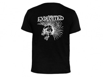 Футболка The Exploited (fut-247)